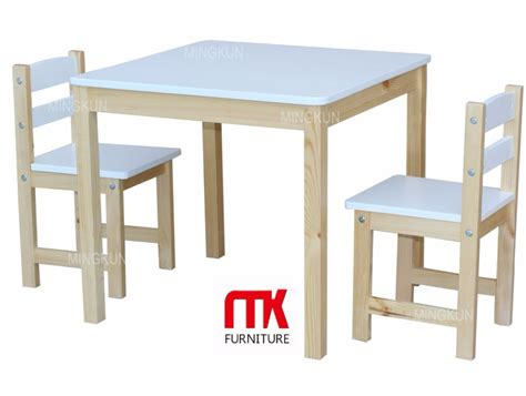 solid wood childrens table and chairs solid wood children table and chair sets from big factory