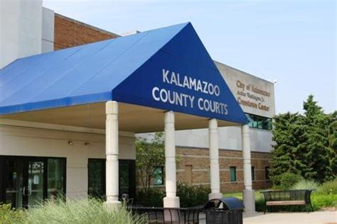 Kalamazoo County Court Records Democratic Primary For Kalamazoo County Prosecutor Wmuk