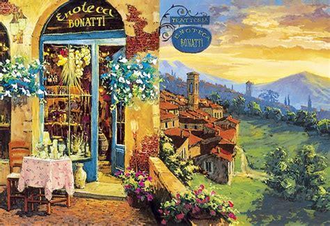 Barnhouse by Comprar Puzzle Clementoni Bodega En La Toscana De 2000