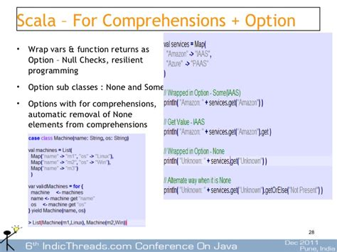 visitor pattern javacc writing dsl s in scala