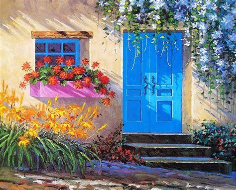 imagenes abstractas para pintar al oleo cuadros modernos pinturas y dibujos pintura de flores al