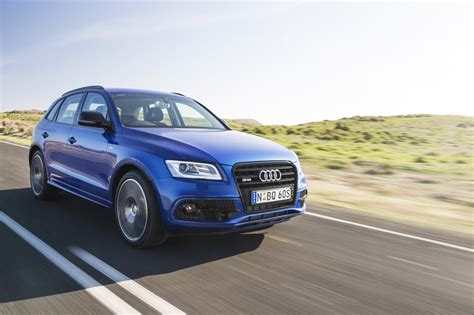 Audi Sq5 Review by 2016 Audi Sq5 Plus Review Caradvice