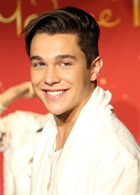 Modern Haircuts Austin | check out austin mahone s new haircut twist