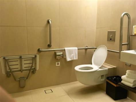 wheelchair accessible bathroom 385 ramada singapore at