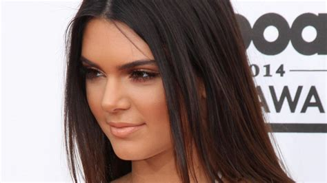 Angst Vor Mustern by Kendall Jenner Leidet Unter Trypophobie Der Anblick
