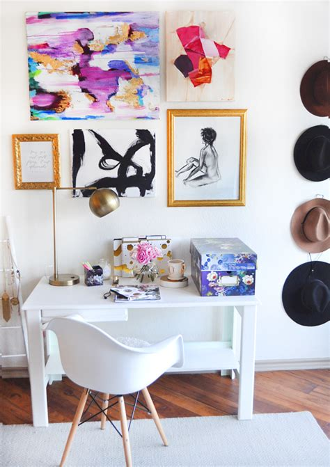 desk decor archives livvyland fashion and style