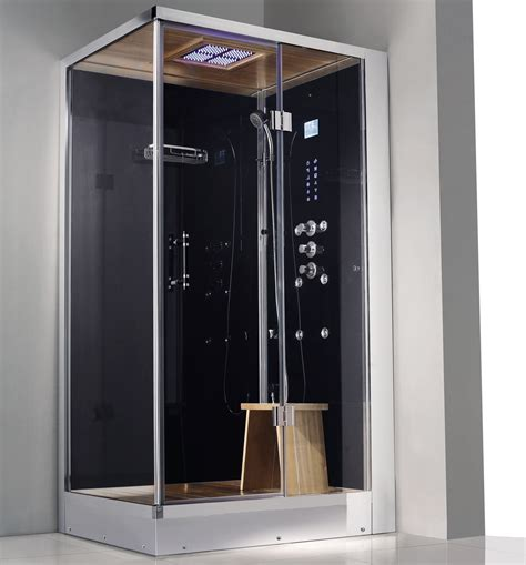 Home Steam Shower by Steam Saunas 4 Less Athena Ws108r Steam Shower Steam