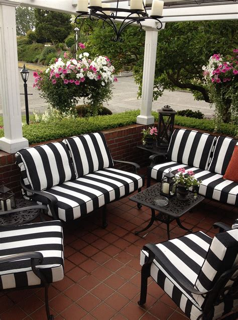 outdoor cushions for patio furniture stylish patio furniture seattle for outdoor living spaces