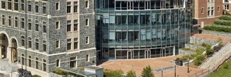 Georgetown Mcdonough Mba Deadlines by New Georgetown Mcdonough Faculty Appointments Revealed