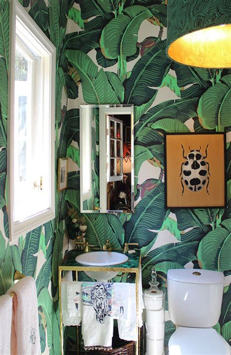 banana leaf wallpaper beverly hills hotel fashion squad banana leaf wallpaper martinique