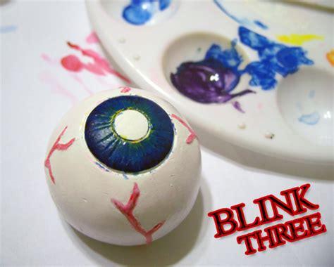 what part of the eye gives it color creativitylizette diy bloodshot eyeball magnet