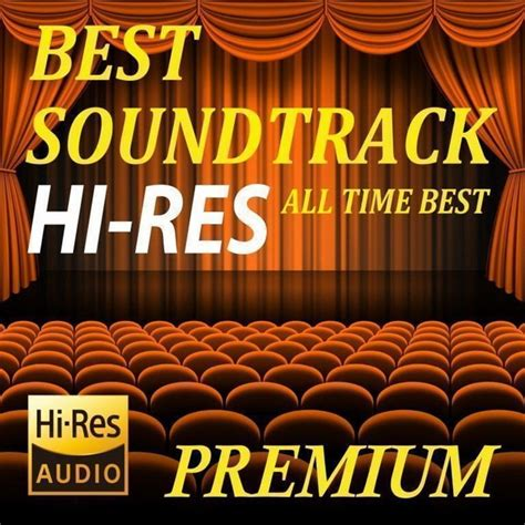 hollywood  works  soundtrack   time  dsd  res zone