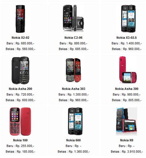 Hp Nokia Xl Di Jogjatronik harga hp nokia baru hairstyle gallery