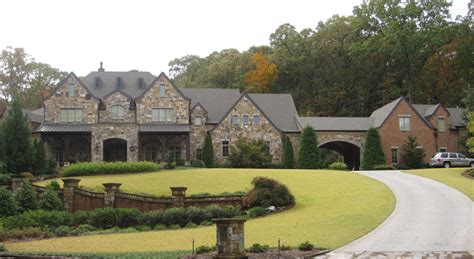 cam newton house home with the hills real houses of atlanta
