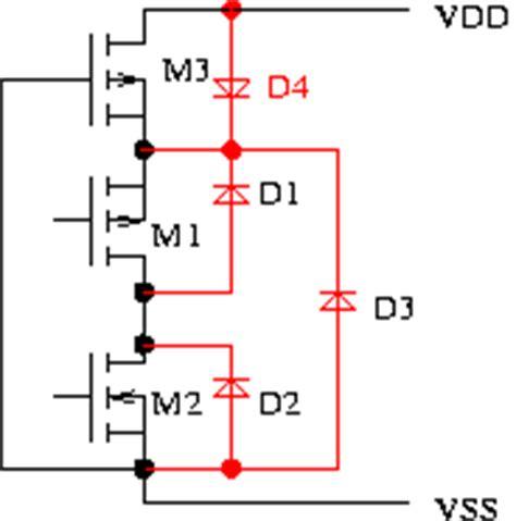 reduce diode voltage drop ingenieurbuero erckert ic design trainings