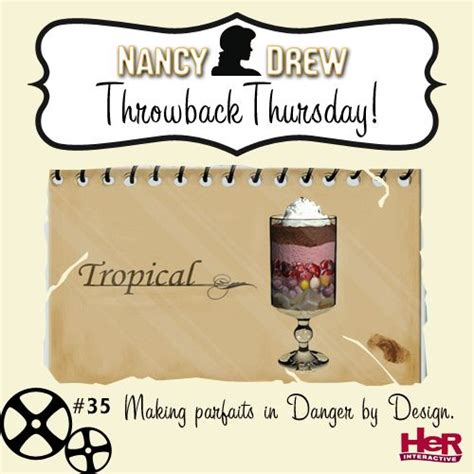 Thursday Three Inspired By Nancy Drew by 1000 Images About Nancy Drew On