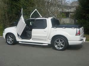Truck Accessories Surrey Best 25 Sport Trac Ideas On Ford Sport Trac