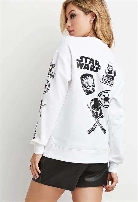 Forever Sweatshirt by Sweatshirt At Forever 21 The Kessel Runway
