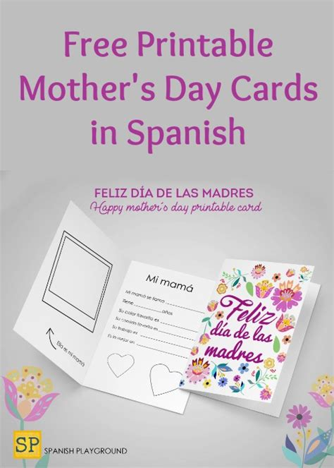 Mothers Day Cards In Printable