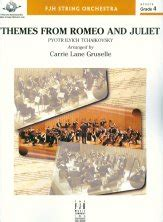 themes from romeo and juliet gruselle themes from romeo and juliet sheet music by carrie