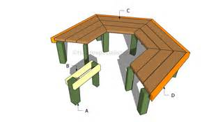 building a bench around a tree plans for building a bench around a tree free sofa