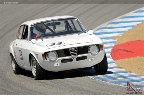 alfa romeo gta car classics