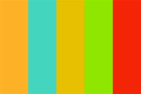 adobe color palette adobe icons color palette