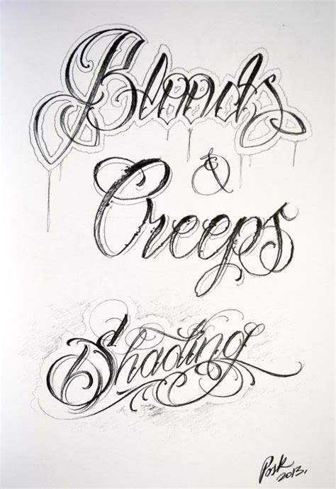 tattoo lettering tutorial 34 best images about lettering on pinterest fonts