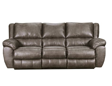 leather power reclining sofa reviews leather power bob reclining sofa review infosofa co