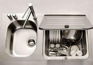 Kitchenaid Briva In Sink Dishwasher Incognito Dishwashers Kitchenaid Briva Dishwasher