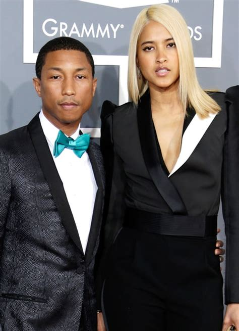 pharrell wife ethnicity record producer pharrell williams married his longtime