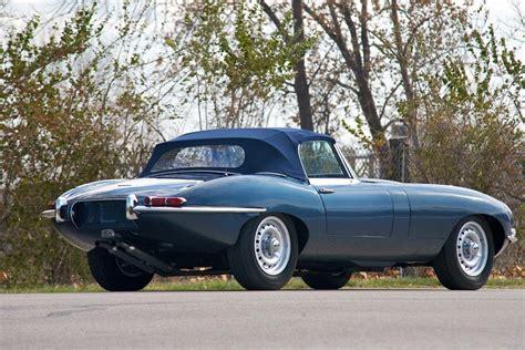 1962 Jaguar Xke by 1962 Jaguar Xke Series I Roadster 181003