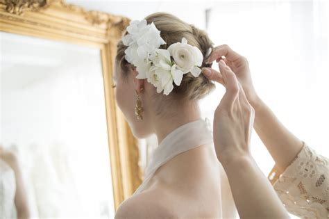 Wedding Hair Dressers by Wedding Hair Tips Every Should Mode Hair