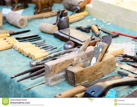 carpenter tools royalty  stock photo image