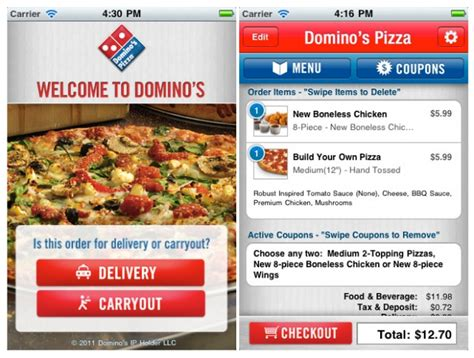 domino pizza email here s how domino s pizza become america s top fast food chain