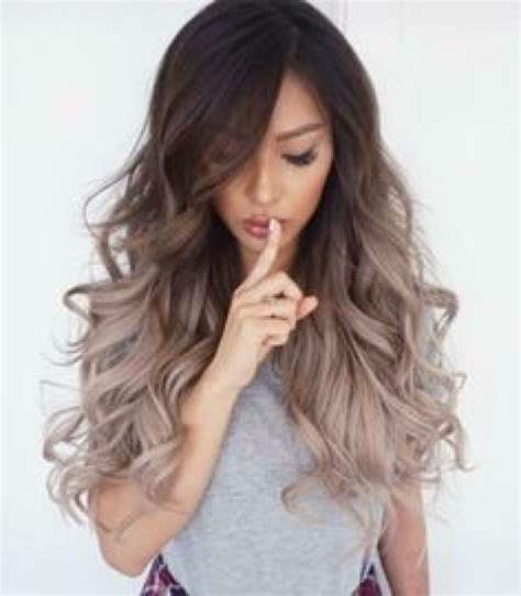 summer hairstyles colours purple hair color inspiration for 20162017 best hair color