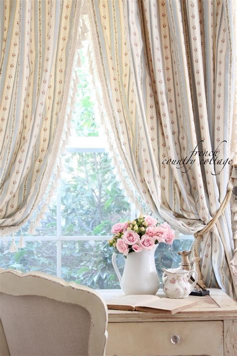 shabby chic home decor for sale shabby chic french country curtains for the home
