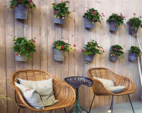 arredare giardino piccolo idee per arredare e rendere bello piccolo giardino in