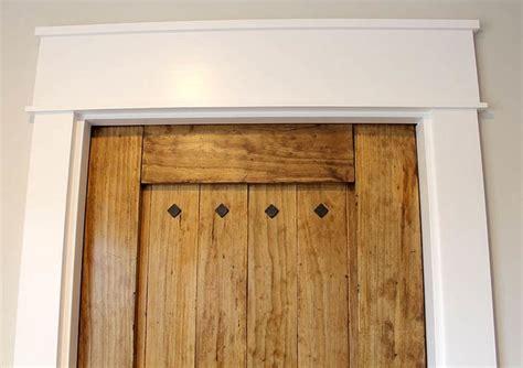 Rustic Pantry Doors by Diy Rustic Pantry Pocket Door Rustic Kitchen Dc