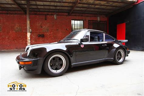 magnus walker porsche turbo magnus walker porsche 911 930 turbo for sale motorstars