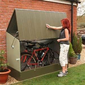 tifany look how to build a wooden bike shed