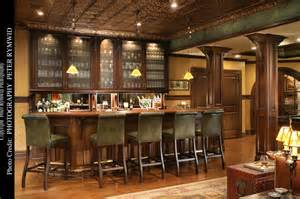 Home Bar Design Tool by Pub Bar Traditional Basement New York By Carisa