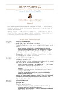 Sample Resume Store Manager store manager resume samples visualcv resume samples database