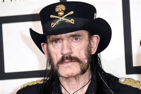 lemmy motorhead lemmy kilmister health issue cancels motorhead performance