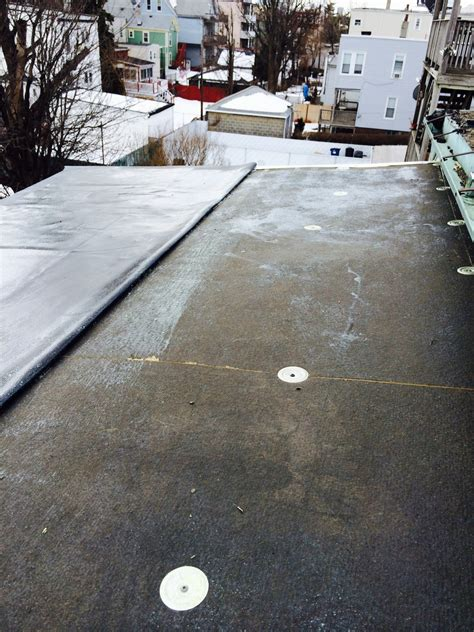 cambridge rubber sts epdm rubber membrane boston ma