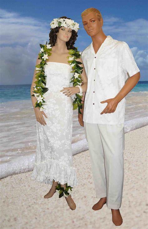 Wedding Attire Hawaii by Hawaiian Wedding Attire Siudy Net