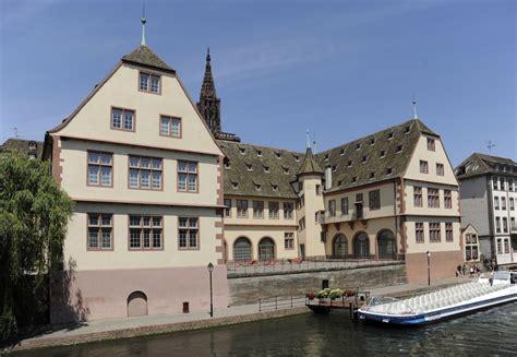 historical museum strasbourg