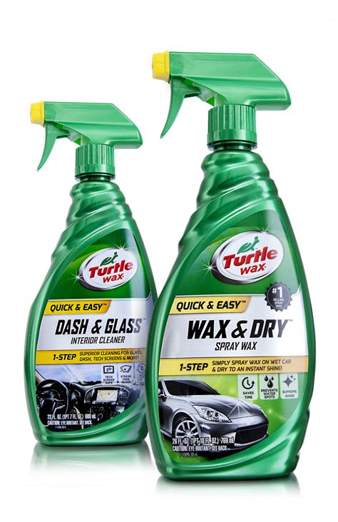Turtle Wax Spray Wax turtle wax trigger sprayer studio one eleven