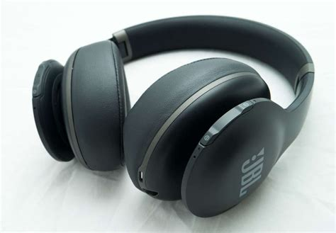 Headset Jbl review jbl everest elite 700 wireless noise cancelling headphones pickr