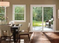 Dining Room With Patio Doors 1000 Images About Dining Room Inspiration On